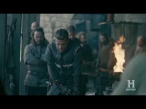 Vikings - Ivar Finally Walking [Season 5 Official Scene] (5x02) [HD]