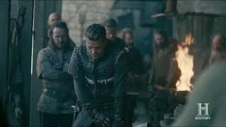 Vikings - Ivar Finally Walking [Season 5 Official Scene] (5x02) [HD]