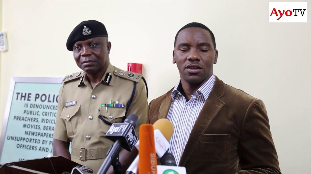 Ukikutwa na haya matatu, Paul Makonda hakuachi