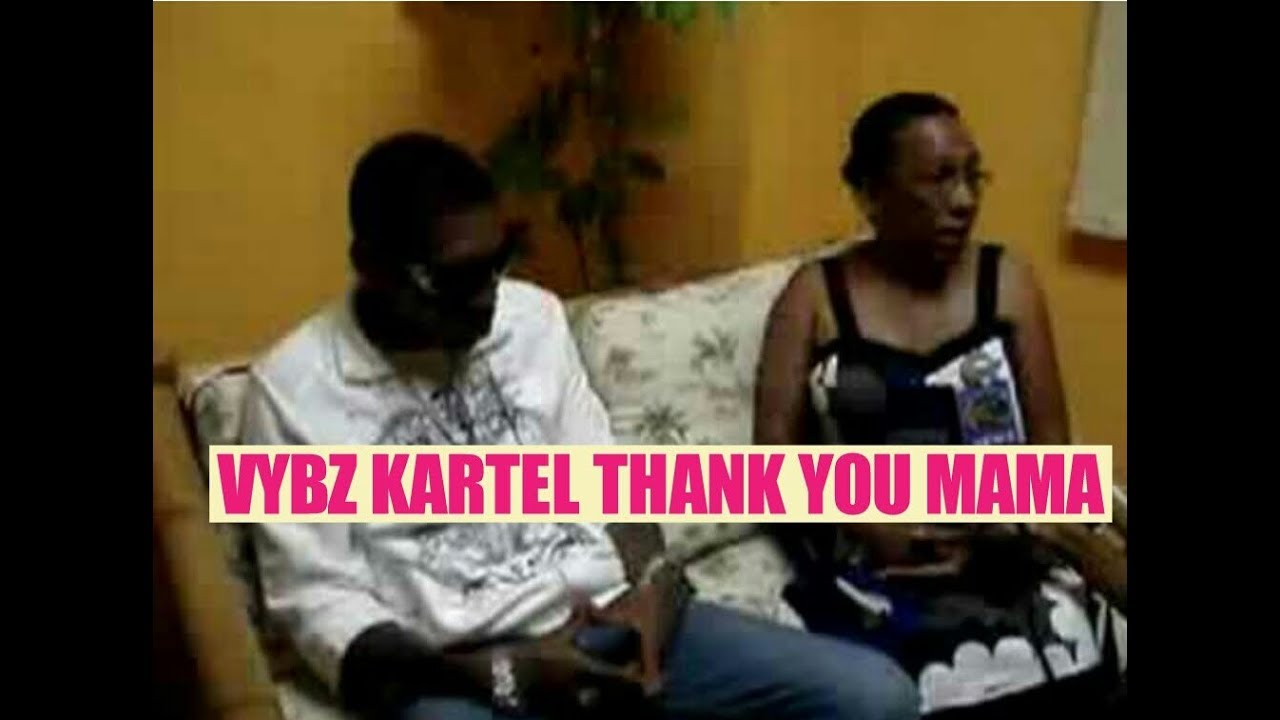 Vybz Kartel Thank You Mama Official Review