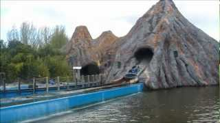 Alien Encounter - Movie Park Germany - Onride/Offride - Bermuda Dreieck - 2012