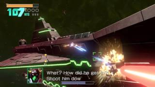 Star Fox Zero - Sector Beta: Reunited with a Friend (Blind run w/ Voices)