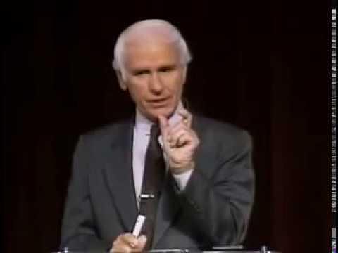 Jim Rohn - They Keys To Success