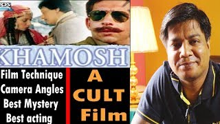 Khamosh : Most Underrated Suspense film