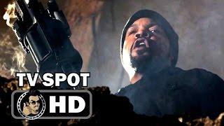 XXX: RETURN OF XANDER CAGE - Ice Cube Cameo (2017) Vin Diesel Action Movie HD