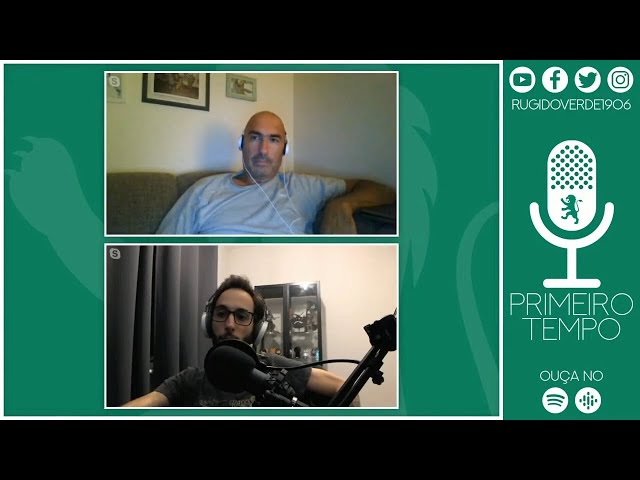 Promoção do Podcast com Sabino e Simão - 5ªFeira, 10 de Setembro, pelas 21h30.