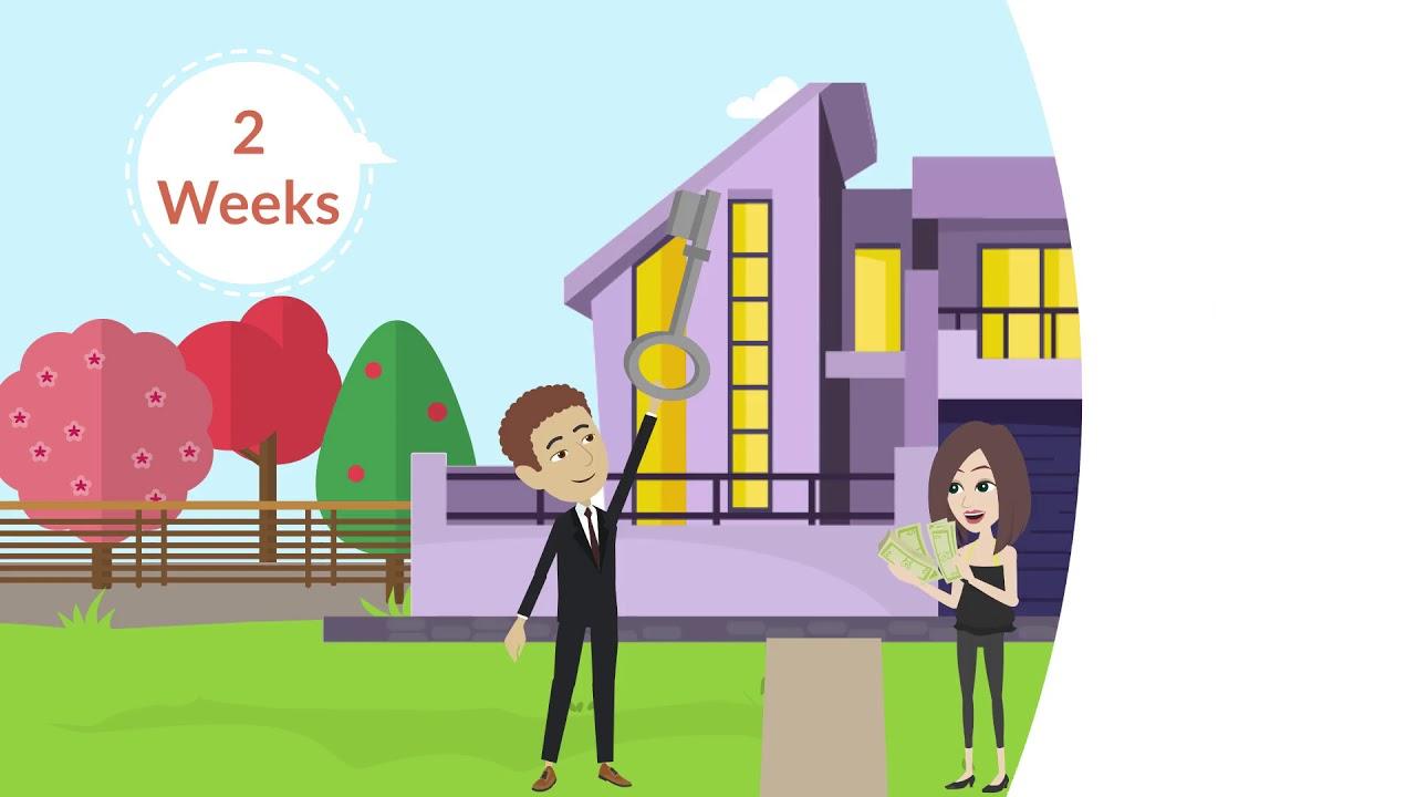 We Buy Houses Harrisburg Pa : Riverwalk Property Solutions : 717-200-8875