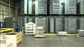 Reducing Overhead Operating Costs with Horizontal Carousels Thumbnail