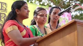 smrithy 25 cmm highschool 1992 reunion association thalakkulathur