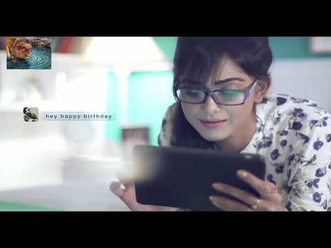 new 2018 dubbed song | dil ki tanhai ko aawaz | pashto comedy club
