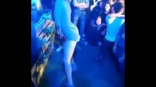 Тверк по казахский смотреть всем