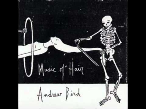Andrew Bird - Music Of Hair (FULL)