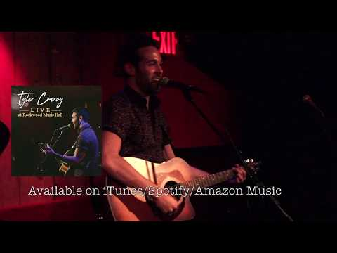 Dear Class Of - Tyler Conroy (original song) LIVE at Rockwood Music Hall