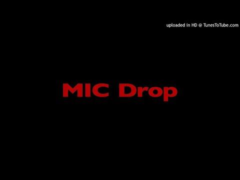 [Audio] 방탄소년단 - MIC Drop(마이크 드롭) (Steve Aoki Remix) (Feat. Desiigner)