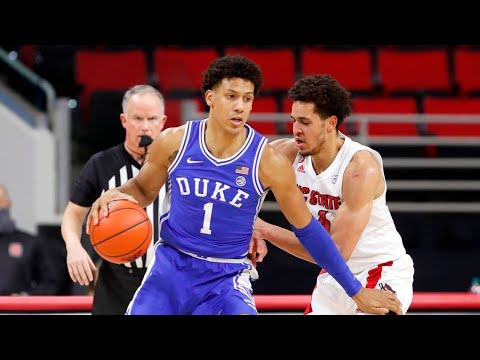 No hard feelings. Why Duke basketball still supports Jalen Johnson ...