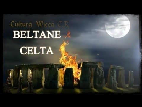 Beltane Fiesta Celta
