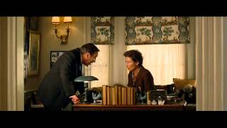 Saving Mr Banks Trailer for movie review at http://www.edsreview.co