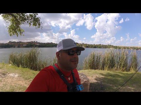 Buffalo Springs Lake Lubbock TX    Part 2