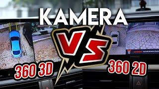 Kamera 360 3D vs 2D, Mana Sih Yang Lebih Bagus?
