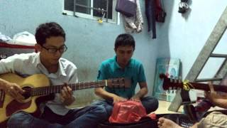 TICO TICO - guitar