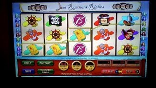 In-Room Gambling at Borgata AC ~ Rum Runner