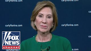 Carly Fiorina: Real leadership is about solving problems
