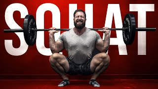 ABSOLUTE BEST Way T๐ Improve Your Squat (Quad Growth Hack!)