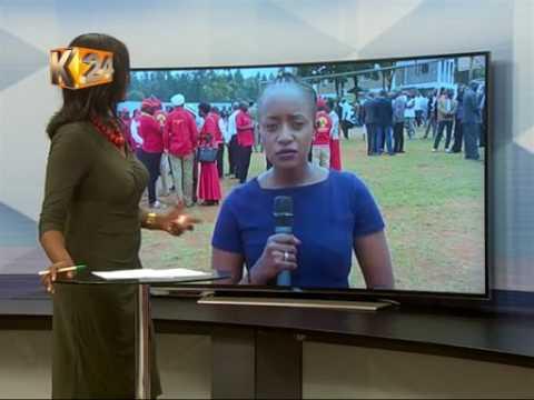 K24 NEWS CUT (30.07.17) with Joy Kiruki