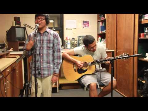 Teman Hidup - Tulus (COVER) - Galed and Redfa