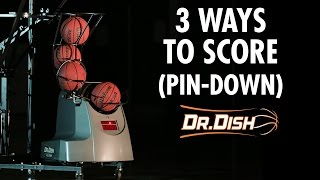 3 Ways to Score off a Pin-Down