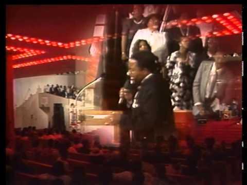 """Rev. James Cleveland - """"Breathe On Me"""""""