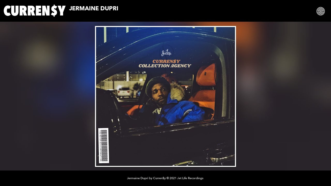 Curren$y - Jermaine Dupri (Audio)