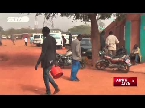 Niger Gas Shortage: Reverting To Firewood & Coal As Alternatives