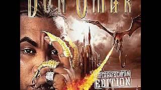 Don Omar - El rey (Tiradera).flv