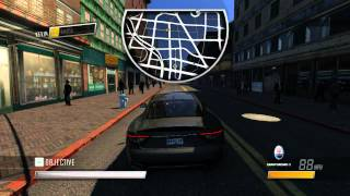 Driver San Francisco - Gameplay