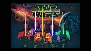 2020 STAR WARS DAY By Rivonia Kendo Club (RKC)