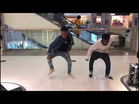 Wizkid and Tekno who dance pass