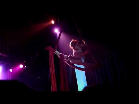 DeVotchKa with the Slavic Sisters // Fox Theatre // 2.14.10