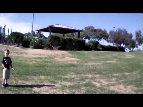 AR-Drone 2.0 flight