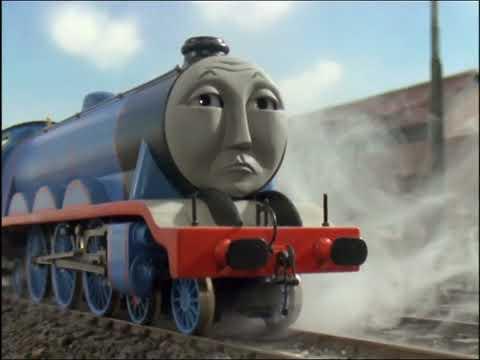 Il Trenino Thomas S07e23 Gordon E Spencer Youtube