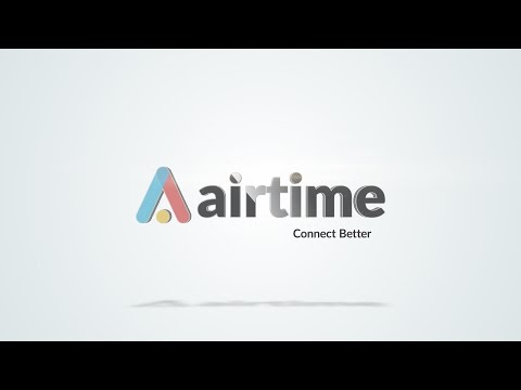 Airtime: Introduction