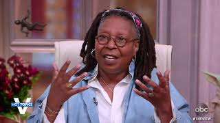 U.S. COVID-19 Death Toll Hits 250K | The View