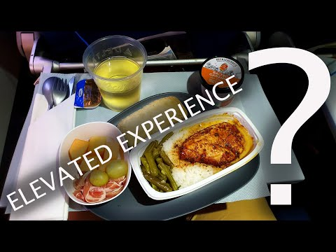 DELTA'S NEW CATERING CONCEPT - IMPROVEMENT OR COST CUTTING?