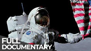 Moon Shots: NASA's Journey to the Moon | Free Documentary