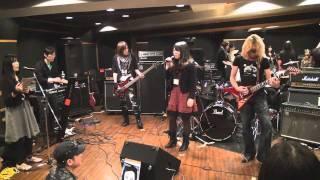 2010年11月14日に開催されたEVANESCENCEカヴァーセッション「Sweet Sacr...