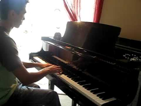 Comfortably Numb by Pink Floyd  (Piano Cover)