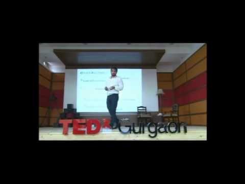 Going Green, Just a trend or more? Ashish Sachdeva at TEDxGurgaon