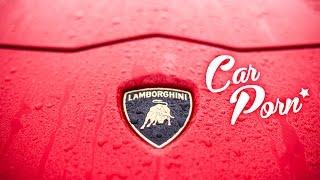 JP Performance - DA IST DAS DING! | LAMBORGHINI AVENTADOR | CAR PORN