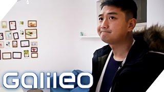 Shanghai: Scheidung für eine Wohnung | Galileo | ProSieben