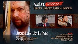 EPK Suite Avalon - Jose Luis de la Paz (official)